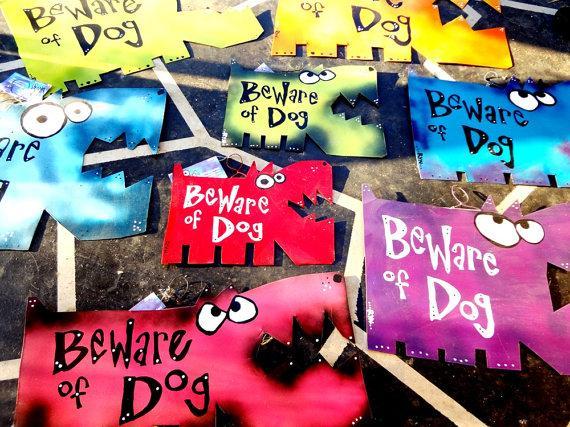 bewareofdogs