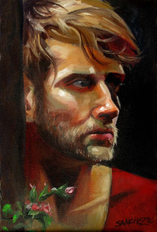 Colby Keller Small