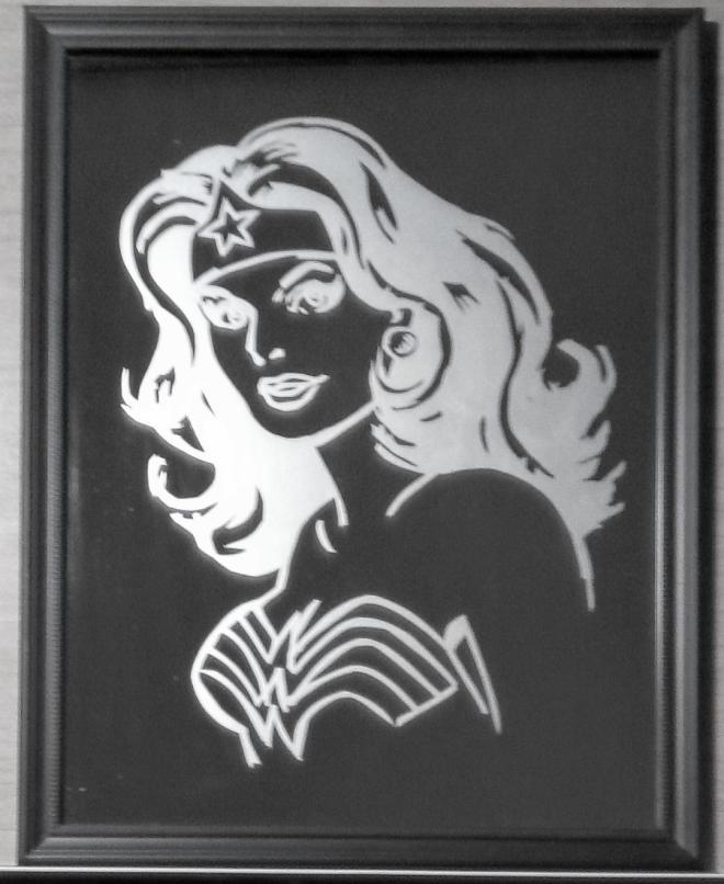 marvelwoman
