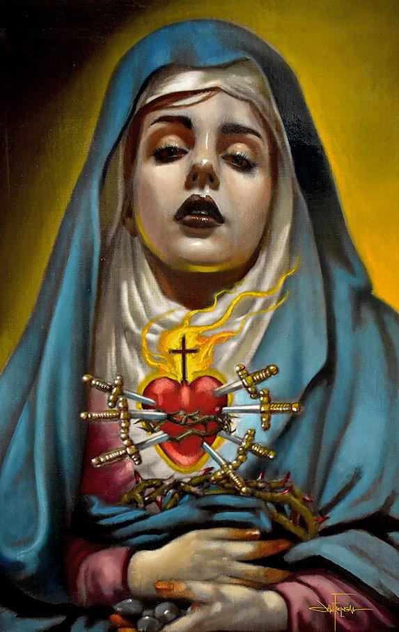 ourladyofsevensorrows