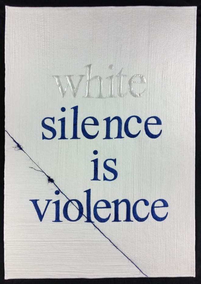 whitesilence