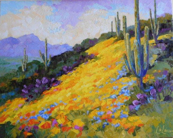 Wild Sonoran Poppies 750px72dpi WBST