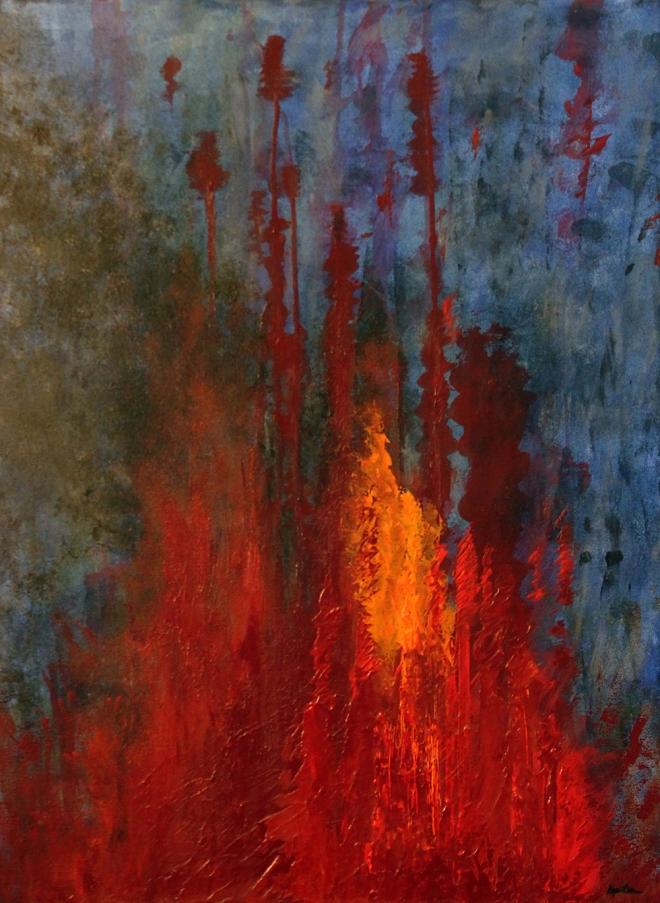 1. Fire