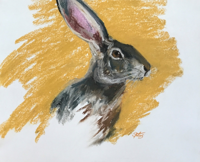 2. The Great Hare