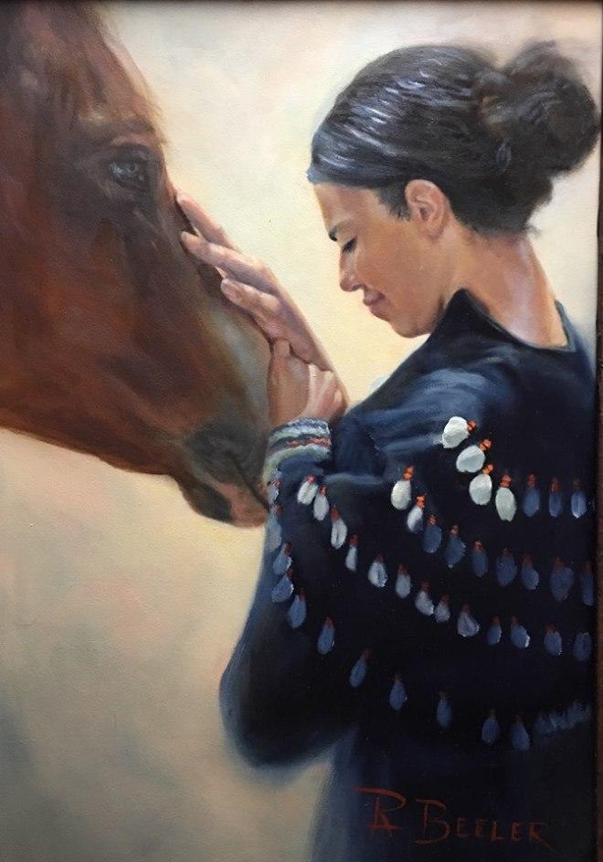 ruthhorse