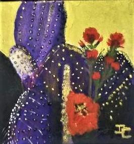 7-purple catus red flowers (1)