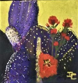 7-purple catus red flowers (1)