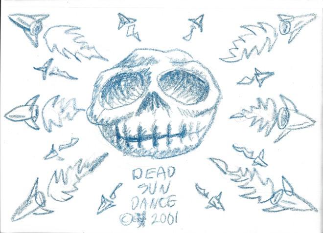 Dead Sun Dance 300