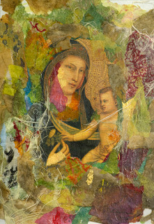 10 - Madonna and Child